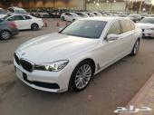 BMW 730Li 2017 بزنيس شبة جديد