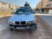 BMW  ...x5