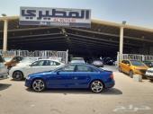 Audi A4 slineاودي2014 فل   كامل