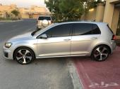 VOLKSWAGEN GTI 2015 FULL OPTIONS - GCC