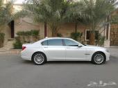 BMW 2012 li730