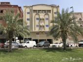 عمارة للبيع بمكة حي الشوقية المربع الذهبي