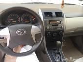 تويوتا كورولا 2010 للبيع Toyota corolla