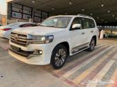 لاندكلوزر GXR3 تورينج 2020 بنزين سعودي 246000
