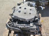 مكينة مستورد انفنتي 2005-2007 FX35 ب 5500