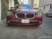 Hi I like to sell my BMW 2010 740 Li
