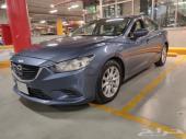 مازدا 6 - 2016 .. Mazda 6