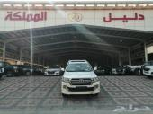 تويوتا لاند كروزر GXR قراند تورنق 2019 سعودى