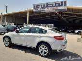 بي ام دبليو  BMW  X6   2010