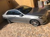 مرسيدس E300 Mercedes