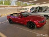 موستينق GT 2010 قير عادي