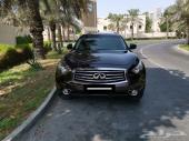 للبيع إنفنتي XQ70 موديل 2015 بحرينية