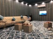 استراحة الفارس - حي الفضيلة ((عرض خاص ))