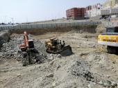 إيجار معدات ثقيلة في مكة
