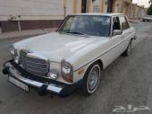 للبيع مرسيدس 1975 سيارة تراثية
