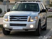 فورد اكسبدشن 2012 سعودي دبل