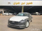 عرض خاص سوناتا2020ب81000 2.5cc لد سعودي