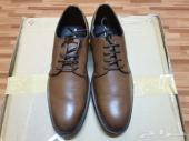 حذاء رجالي حديد بالكرتونة