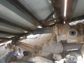 قطع غيار اف 150 ودودة دركسون كهرباء