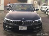 BMW 520 2019 ( تم البيع )