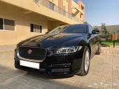 2016 XE Jaguar - شبه وكاله - Almost New