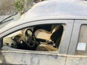 شيفروليه سونيك 2012 تشليح يوجد صور للسياره