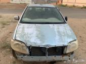 كورلا 2006 للبيع