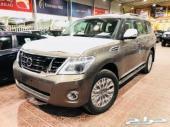 باترول - بلاتينيوم - V6 - 2019 -سعودي عرض خاص
