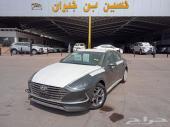 عرض خاص سوناتا2020ب80700 2.5cc لد سعودي