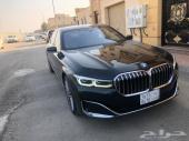 BMW730 2020