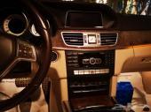 مرسيديس E300 AMG