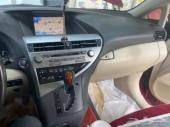 سيارة جيب لكزس للبيع كامل المواصفات