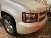 للبيع تاهو LTZ طويل فل كامل موديل 2012