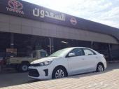 كيا بيجاس 2020 استاندر سعودي
