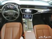 Audi S-Line 2019