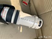 Canon EF 28-300mm F3.5-5.6 L IS USM عدسه كانو