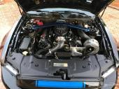 موستنج GT 5.0 موديل 2014 - بريميم باكج - جير