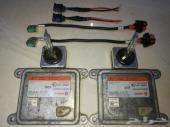 اجهزة زينون اصلي الوكالة