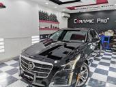 Cadillac CTS كاديلاك سي تي اس 2014