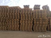 طبليات خشب