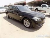 BMW 520 2016 شبة جديد
