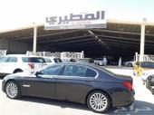 بي ام دبليو  BMW  730Li   2011