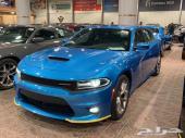 تشارجر - GT - بريميوم - V6 - 2019 - سعودي