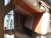 سيارة فورتشنر للبيع نظيفة جدآ موديل 2008 دبل
