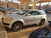 Audi Q7 2008-4.2 S-line 8 Cylinder