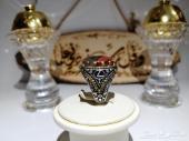 خاتم لكزس (تم البيع)