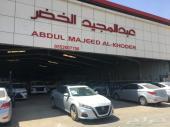 نيسان التيما - نص فل2019 لدى فرع شركه عبدالمجيد الخضر الرياض الشفاء