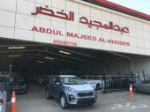 كيا  سبورتاج 2020 مكينه 1600 استاندر لدى فرع شركه عبدالمجيد الخضر الرياض الشفاء
