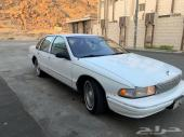 كابرس 1996 LS للبيع