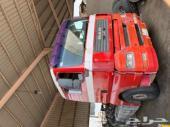 شاحنة مان للبيع 2002 نظيفه